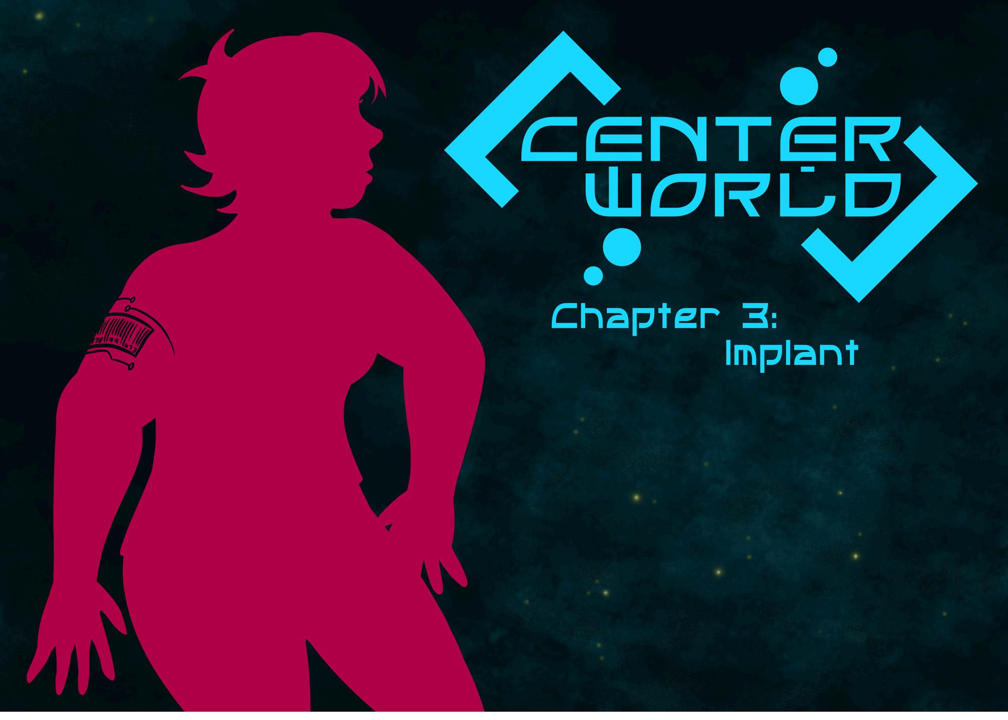 Center World 3.0