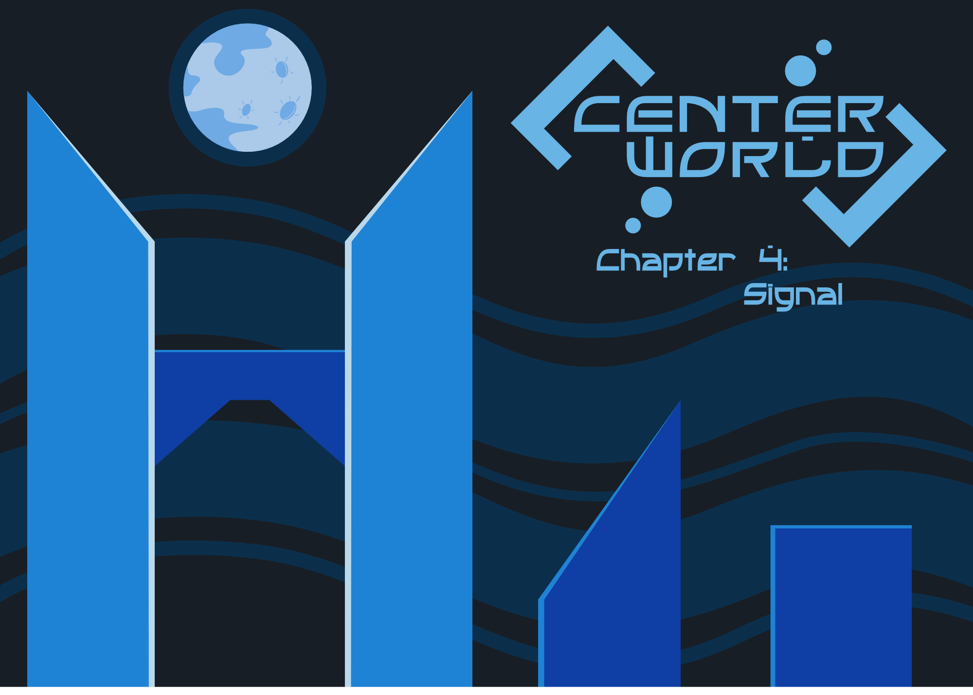 Center World 4.0