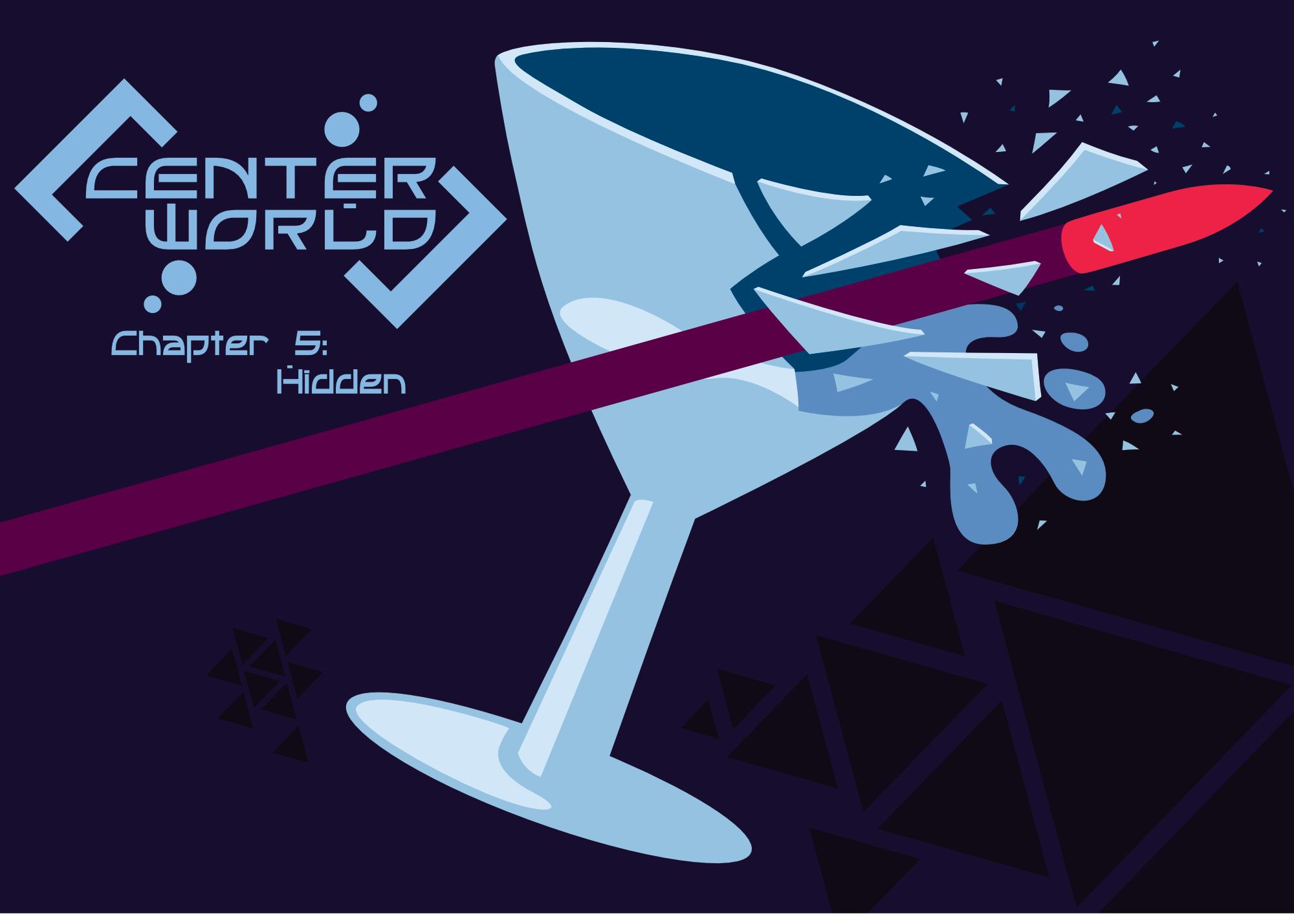 Center World 5.0