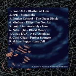 Volume 1 Playlist