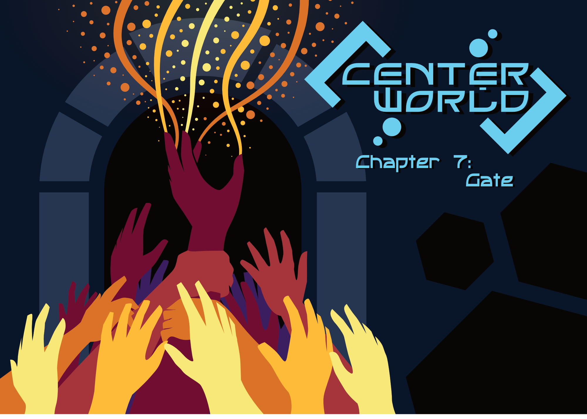 Center World 7.0