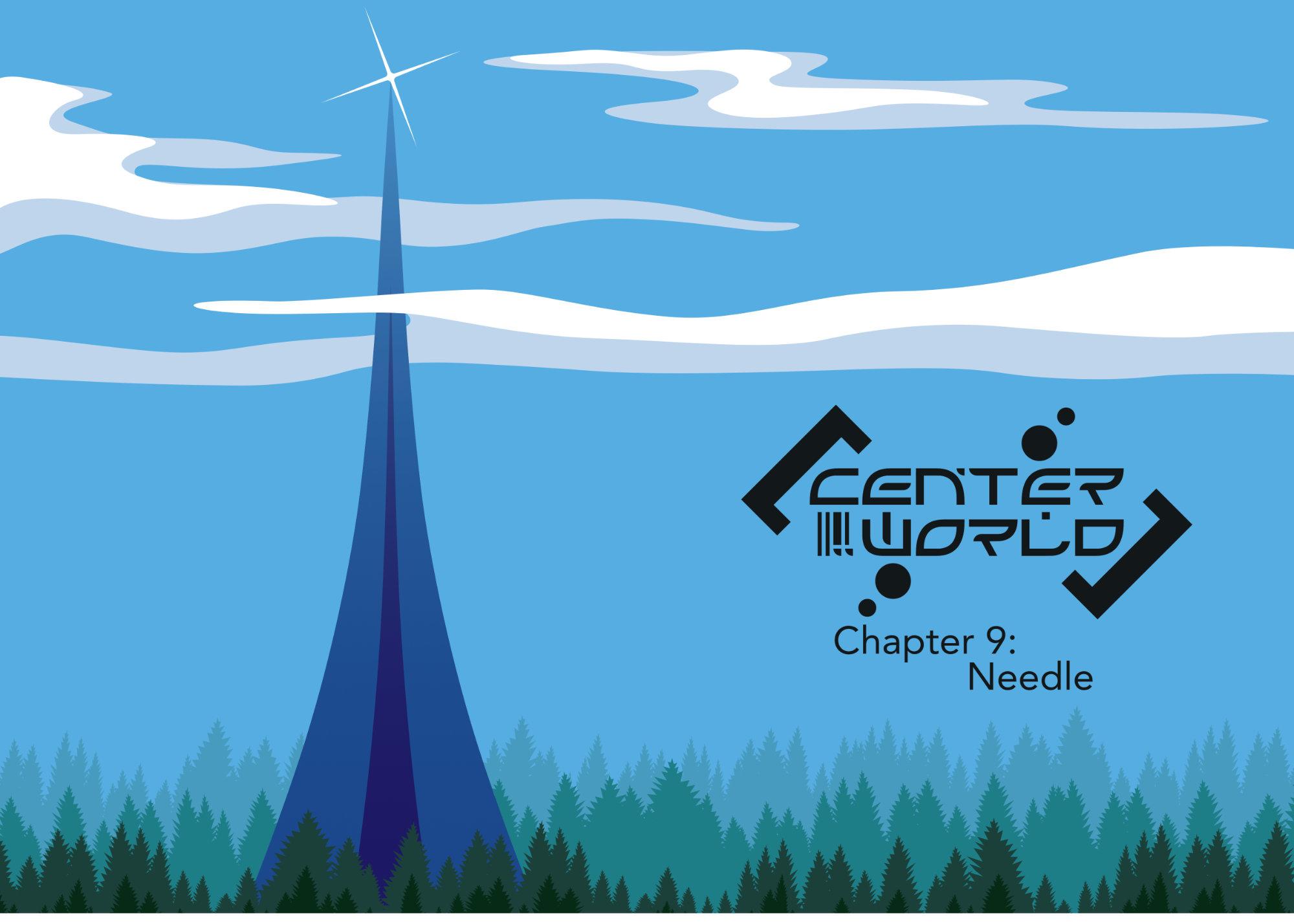 Center World 9.0