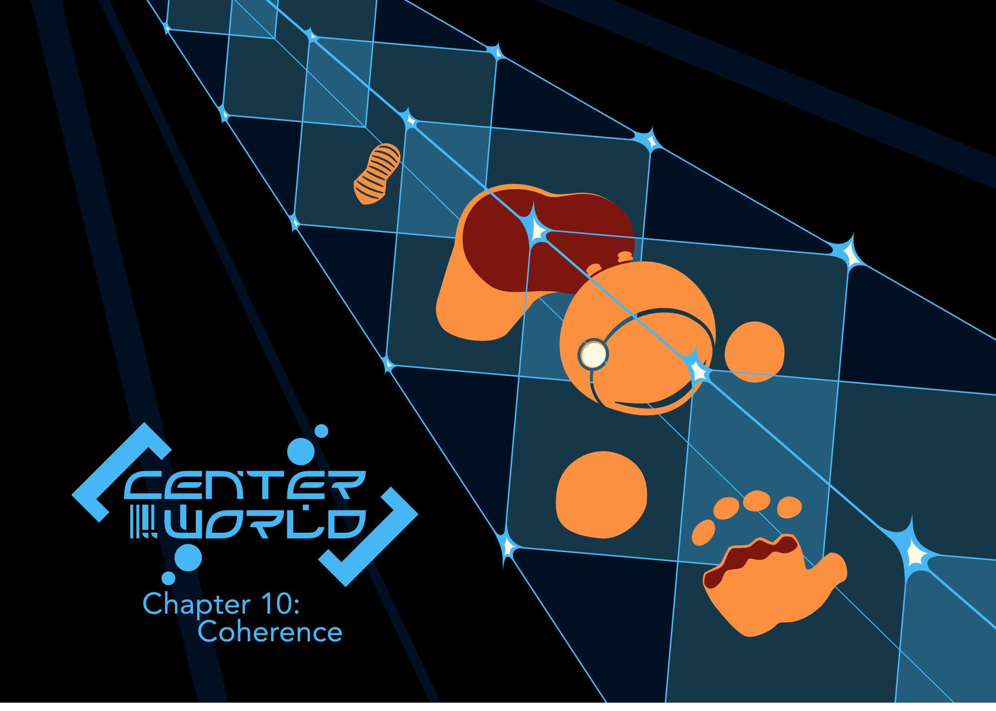 Center World 10.0